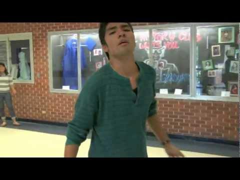 Dancing in the Street Lip Dub