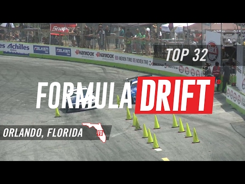 FD Orlando Round 2: Full Event Commercial Free