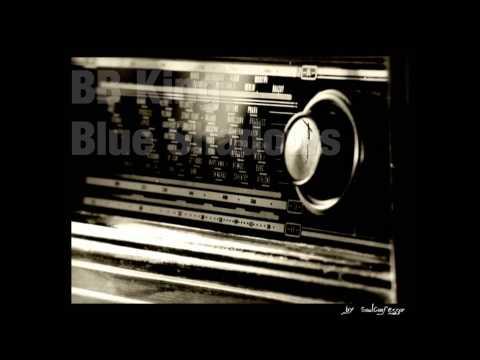 B.B King - Blue Shadows (HQ audio)