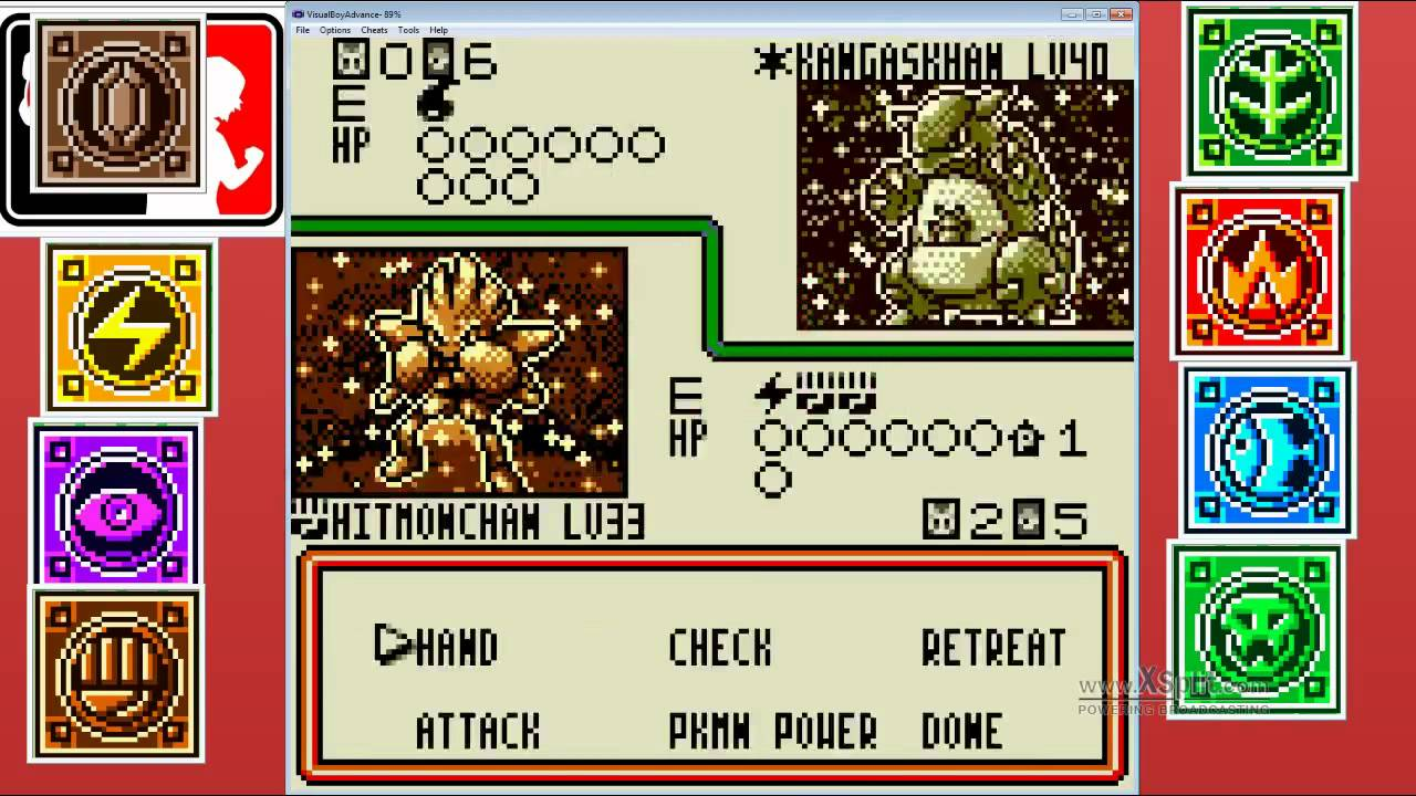 Pokemon games for gameboy color - Pokemon Trading Card Game Gameboy Color Part 13