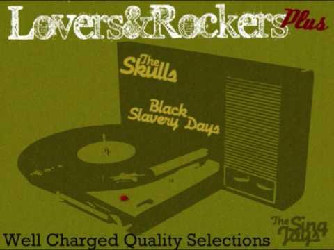 The SingJays Present: Lovers & Rockers Plus