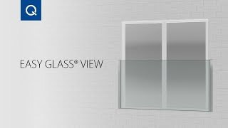 Easy Glass® View - Assembly Video