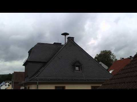 Sirenenprobe Heistenbach