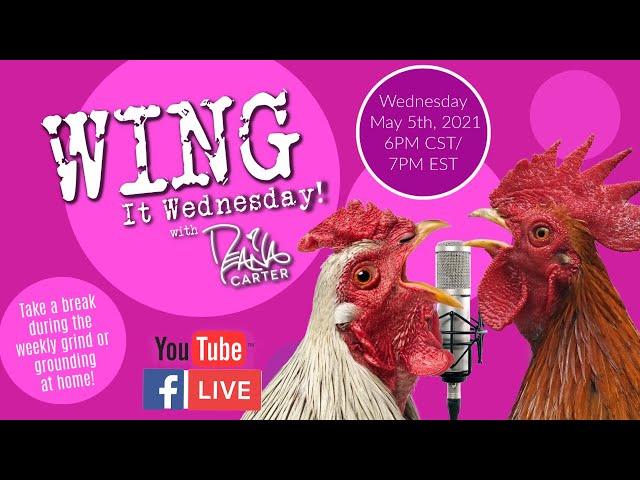 Wing It Wednesday - Season Two - Episode 11