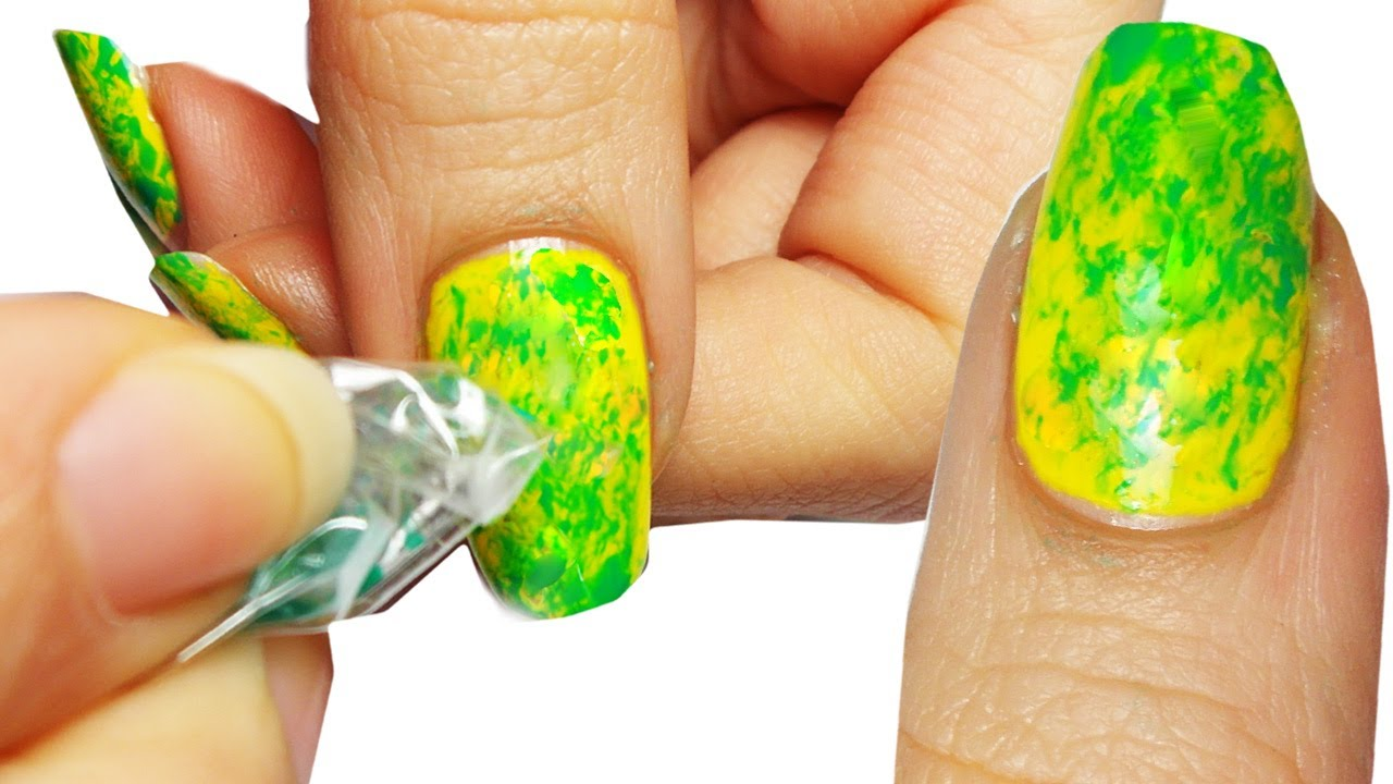 Nail Art Designs On Plastic Crossfithpu