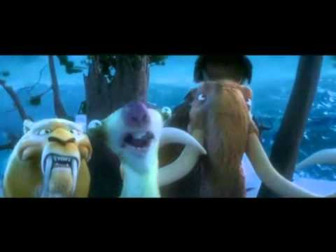 Ice Age 4 - We Are (Keke Palmer) Lyrics