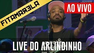 LIVE do Arlindinho no Bar do Zeca Pagodinho - Homenagem ao Cléber Augusto (29/05/2019)