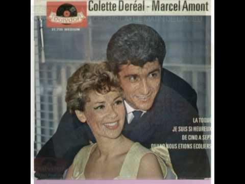 Colette Deréal notre concerto
