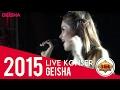 Geisha - Cukup Tak Lagi (Live Konser Muaro Bungo 27 Maret 2015)