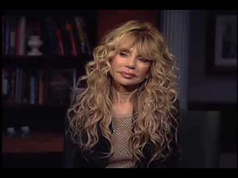 Dyan Cannon on Between the Lines FULL EPISODE