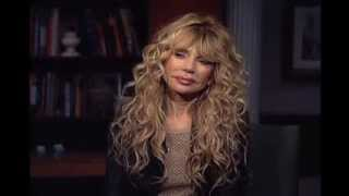 Dyan Cannon on Between the Lines (FULL EPISODE)