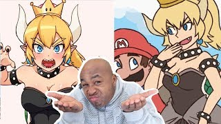 WHY IS BOWSETTE SO THICK THOUGH.... O_O
