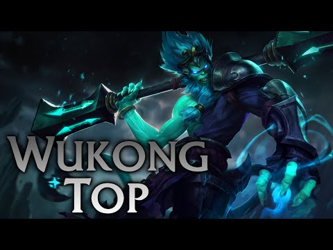 League of Legends | Underworld Wukong Top - Full Game Commentary