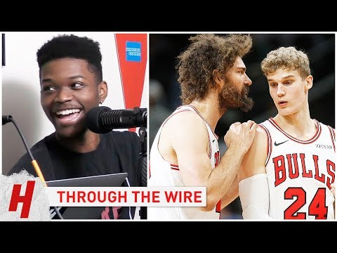 The Bulls Are A Mess | Through The Wire Podcast