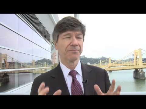 Jeffrey Sachs on the New World Economic Order