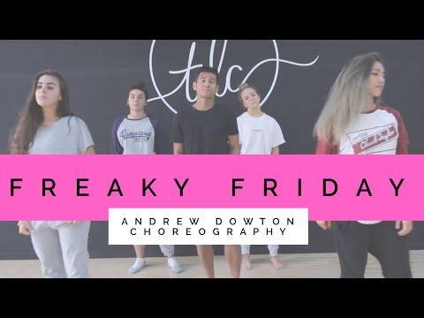 """""""Freaky Friday"""" - Lil Dicky Ft. Chris Brown 