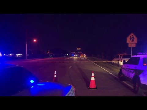 WIOD-AM Local News - Pembroke Pines Teen Dies After Being Hit By Car