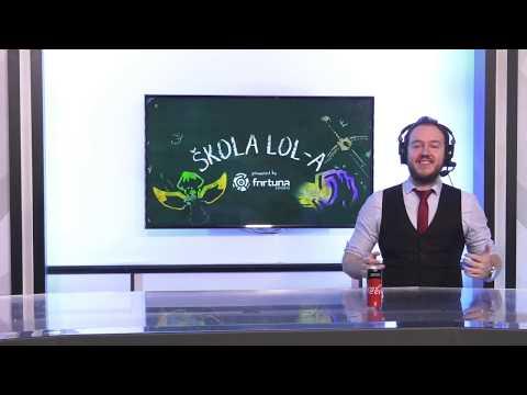 Škola LOL-a | Epizoda 3 Vladimir Guide