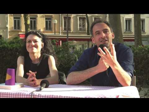 Rencontre-Débats avec Raphaël GLUCKSMANN et Nathalie PERRIN-GILBERT