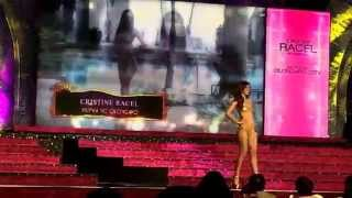 Mutya ng Pilipinas 2014 - Top 10 Swimsuit Competition