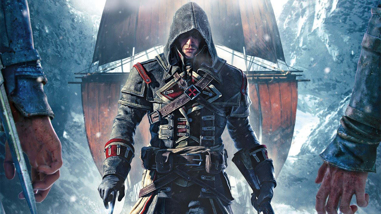 Assassin's Creed Rogue - Test/Review: Besser als Unity ...