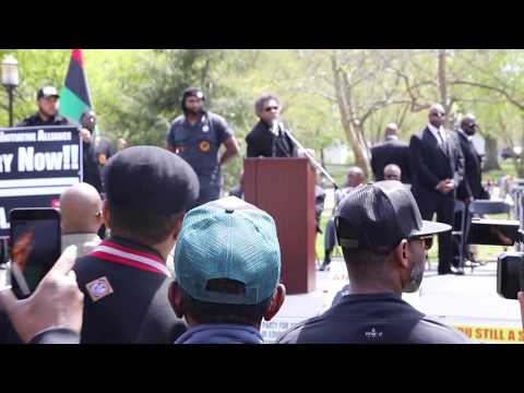 DR. CORNEL WEST: WE ARE ONE IN THIS TIME