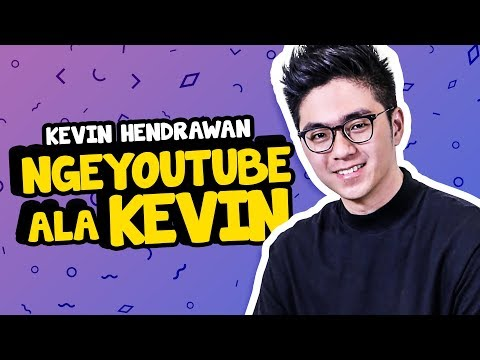 Kevin Hendrawan: Harus Sensitif Sama Trend #CreatorProfile