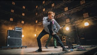 Frank Carter & The Rattlesnakes - I Hate You #polandrock2018
