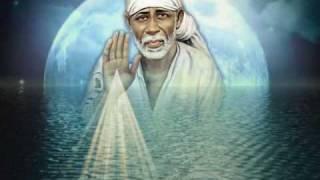 SaiBaba Chant   Om Sai Nathaya Namaha