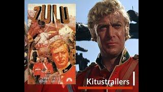 Zulu Trailer (Español)