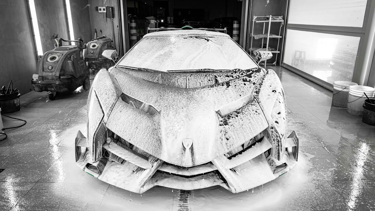How Much Does A Lamborghini Veneno Cost >> Lamborghini Car Details