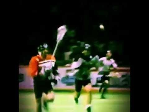 Dallas Eliuk, Goalie - National Lacrosse League Hall of Fame