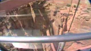 Video Grand Canyon Skywalk National Geographic