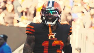 "Cleveland Browns 2020 Hype | ""Oh My"""