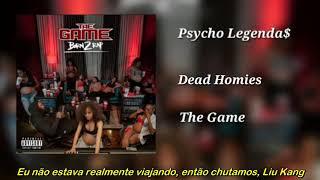 The Game ft Red Cafe - Dead Homies (Legendado)