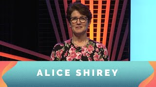 Easter 2020 - Alice Shirey