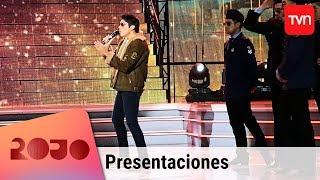 Juan Ángel Mallorca cantó La incondicional de Luis Miguel   Rojo YouTube Videos