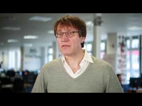 Uli Schmitz (Axel Springer SE) - Axel Springer Plug and Play Accelerator Interview