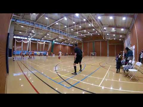 Full Game!!! Reading Royals Futsal Club Vs Aylesbury Futsal Club