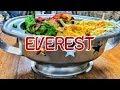 JdemeŽrát! Restaurace Everest - KONEČNĚ POŘÁDNÁ INDIE!