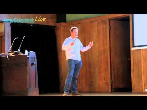 A chemist's perspective -- Matthew Powner -- How Life on Earth Began event