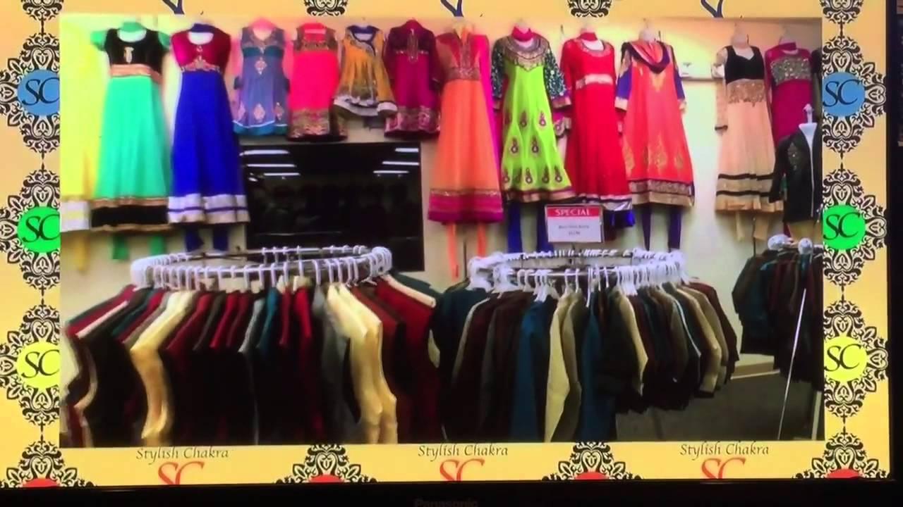 Chakra stylish fashion outlet video