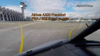 Aviation explained: Airplane taxiing to the gate, how do the pilots know where to stop?