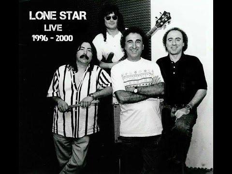 LONE STAR CONCIERTO INTEGRO. Años 1996-2000. (Últimos Directos).