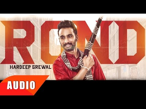 Rond ( Full Audio Song ) | Taare | Hardeep Grewal | Speed Records