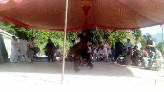 Gatka dance Hazara