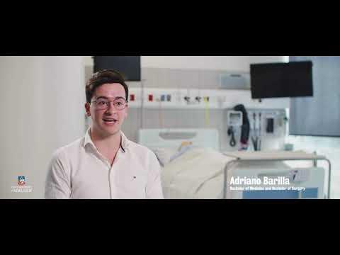 STUDY MEDICINE | Bachelor Of Medicine And Bachelor Of Surgery