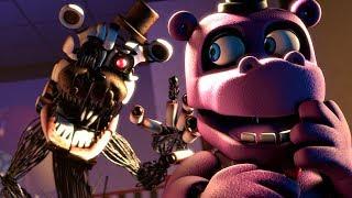 [SFM FNAF] Molten Freddy's Downfall #2