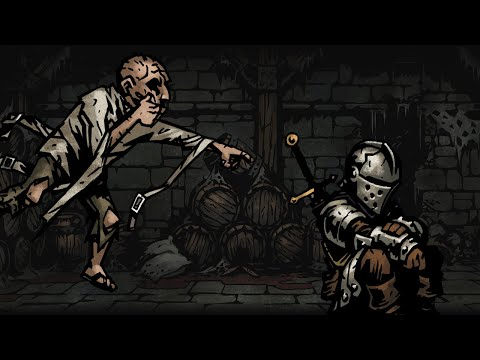 Darkest Dungeon - Fails and Funny Moments #1