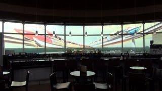 Top of the World Lounge Tour, Bay Lake Tower DVC at Disney's Contemporary Resort, Walt Disney World